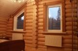 Строительство из алтайского кедра
