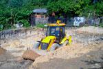 Существует ли самый лучший фундамент для загородного дома?