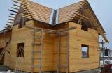 Частые ошибки при строительстве крыши