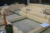Фундамент плита для проблемных грунтов