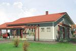 Финский дом ФЛ 149