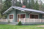Финский дом ФЛК 73