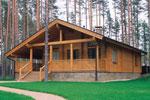 Финский дом ФЛК 88