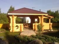 Малые формы, хозяйственные постройки
