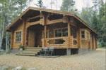 Дачный домик Hannunhovi